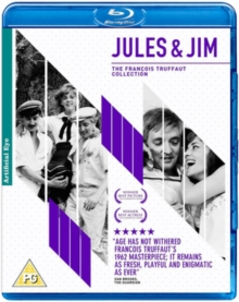 Jules Et Jim, Blu-ray  BluRay
