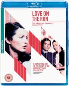 Love On the Run, Blu-ray  BluRay