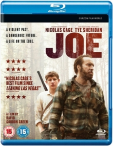 Joe, Blu-ray  BluRay