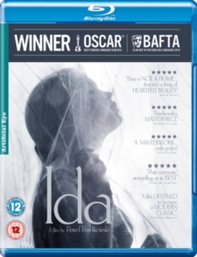 Ida, Blu-ray  BluRay
