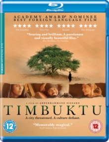 Timbuktu, Blu-ray  BluRay
