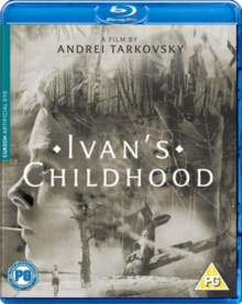 Ivan's Childhood, Blu-ray BluRay