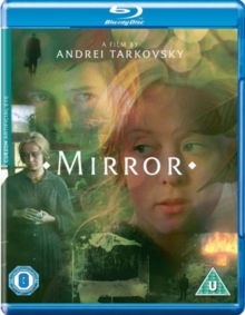 Mirror, Blu-ray BluRay