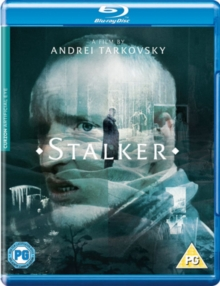 Stalker, Blu-ray BluRay