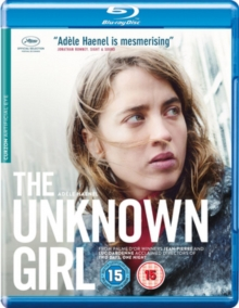 The Unknown Girl, Blu-ray BluRay