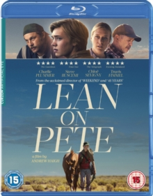 Lean On Pete, Blu-ray BluRay