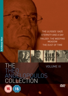 The Theo Angelopoulos Collection: Volume 3, DVD DVD