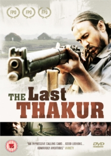 The Last Thakur, DVD DVD