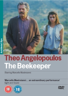 The Beekeeper, DVD DVD