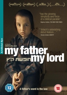 My Father My Lord, DVD  DVD