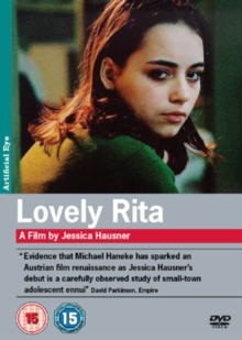 Lovely Rita, DVD  DVD