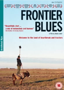 Frontier Blues, DVD  DVD