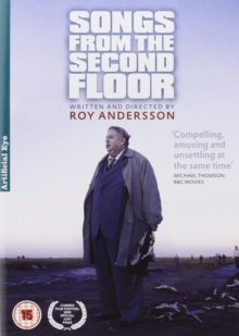 Songs from the Second Floor, DVD  DVD