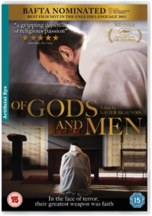 Of Gods and Men, DVD  DVD