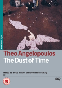 The Dust of Time, DVD DVD