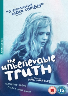 The Unbelievable Truth, DVD DVD