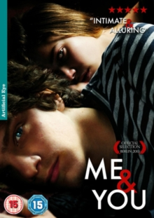 Me and You, DVD  DVD