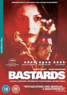 Bastards, DVD  DVD