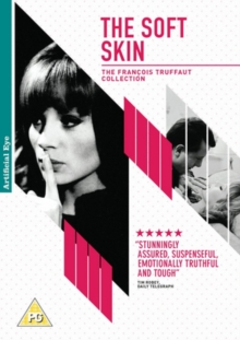 The Soft Skin, DVD DVD