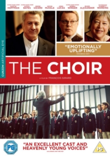 The Choir, DVD DVD