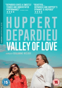 Valley of Love, DVD DVD