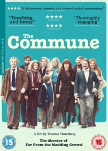 The Commune, DVD DVD