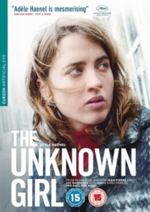 The Unknown Girl, DVD DVD