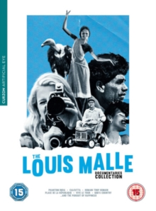 The Louis Malle Documentaries Collection, DVD DVD