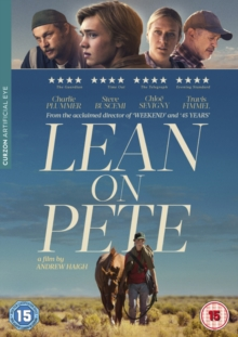 Lean On Pete, DVD DVD