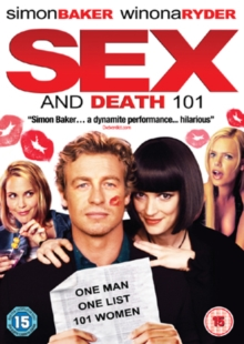 Sex and Death 101, DVD  DVD