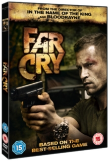 Far Cry, DVD  DVD