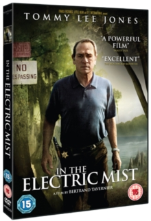 In the Electric Mist, DVD  DVD