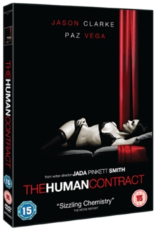 The Human Contract, DVD DVD
