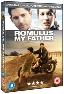Romulus My Father, DVD  DVD