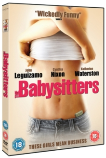 The Babysitters, DVD DVD