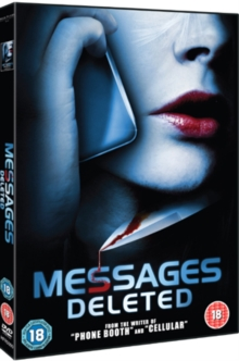 Messages Deleted, DVD  DVD