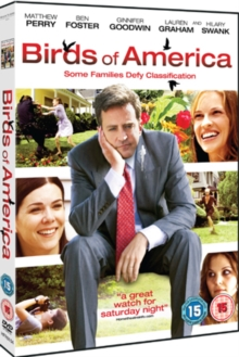 Birds of America, DVD  DVD