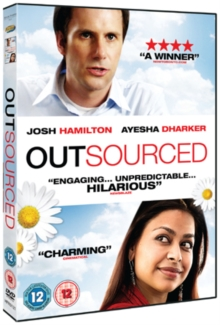 Outsourced, DVD  DVD
