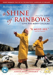 A   Shine of Rainbows, DVD DVD