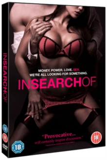 In Search of Sex, DVD  DVD