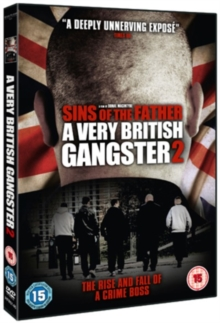 Sins of the Father - A Very British Gangster 2, DVD  DVD