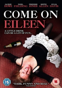 Come On Eileen, DVD  DVD