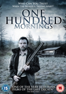 One Hundred Mornings, DVD  DVD