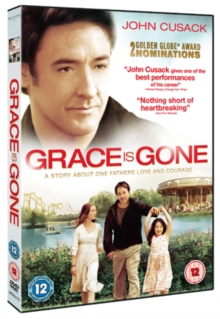 Grace Is Gone, DVD  DVD