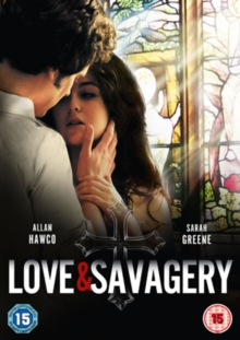 Love and Savagery, DVD  DVD