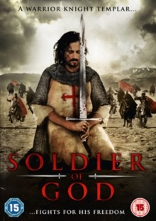 Soldier of God, DVD  DVD