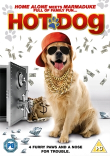 Hot Dog, DVD  DVD