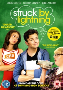 Struck By Lightning, DVD  DVD