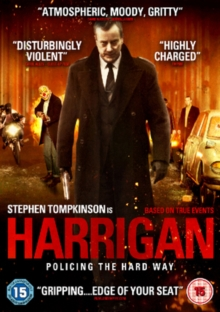 Harrigan, DVD  DVD