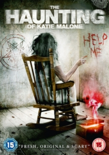 The Haunting of Katie Malone, DVD DVD